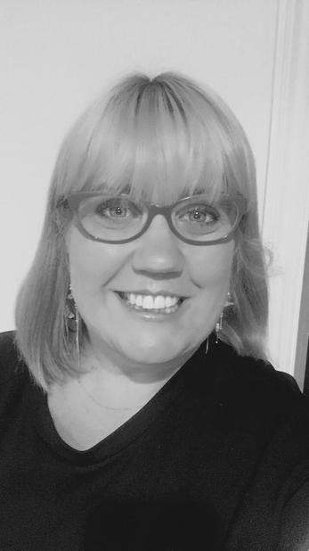 Mrs Clare Siddons - Year 4B Class Teacher (Reading Lead)
