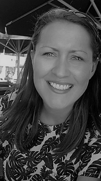 Miss Kate Howells - Teaching Assistant