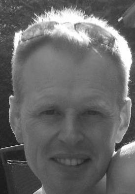 Mr David Scorer - Headteacher (DSL)