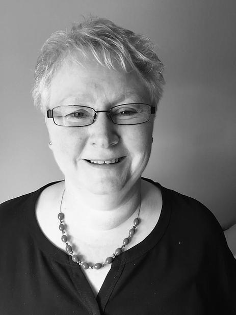 Mrs Sharon Sharples HL - Teaching Assistant