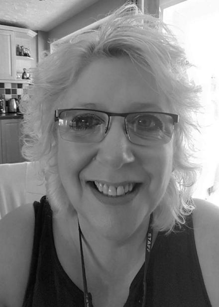 Mrs Karen Young - Teaching Assistant