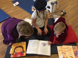 After School Reading Cafe