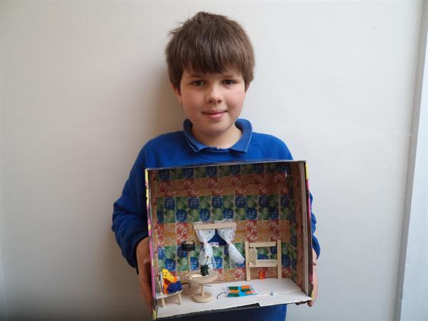 Making Victorian houses