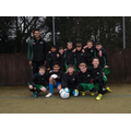 Great Malvern Primary Football Team 2015-2016
