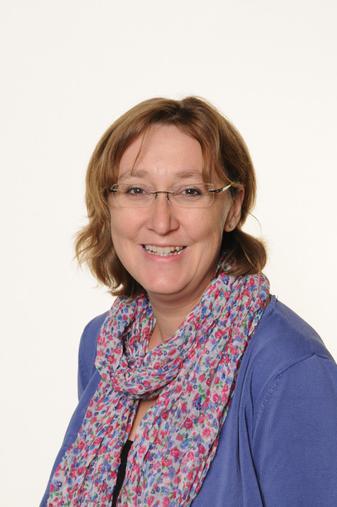 Mrs Rachel Dudman - Reception teacher