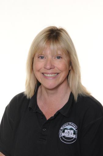Mrs Noleen Chapman - HLTA / Teaching Assistant