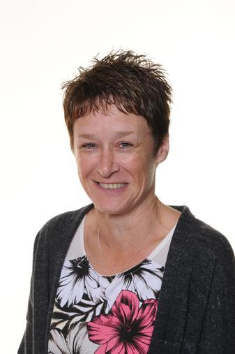 Mrs Debbie Jones - Teaching Assistant