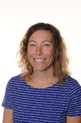 Mrs Cathy Spence - Year 6 Teacher