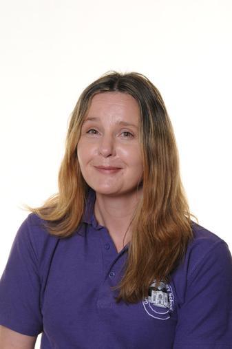 Mrs Fay Davies - Teaching Assistant & LTS