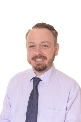Mr Roland Hulls- Yr 5 Teacher & Yr 5/6 Team Leader