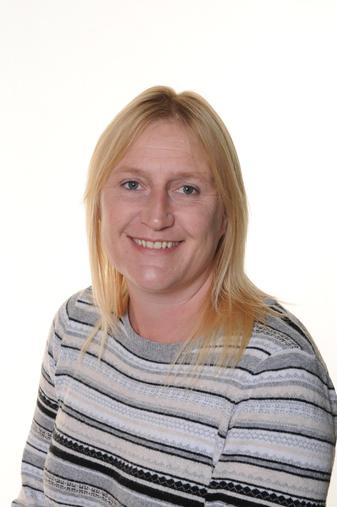 Mrs Emily Dean - Teaching Assistant & LTS