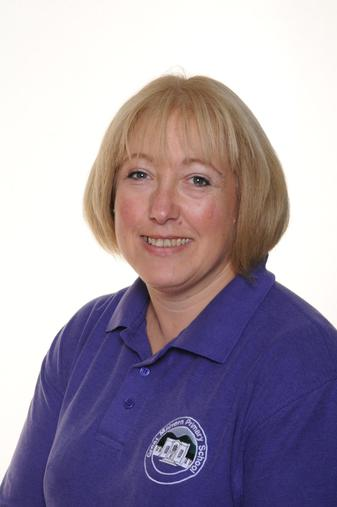 Mrs Wendy Newton - Teaching Assistant