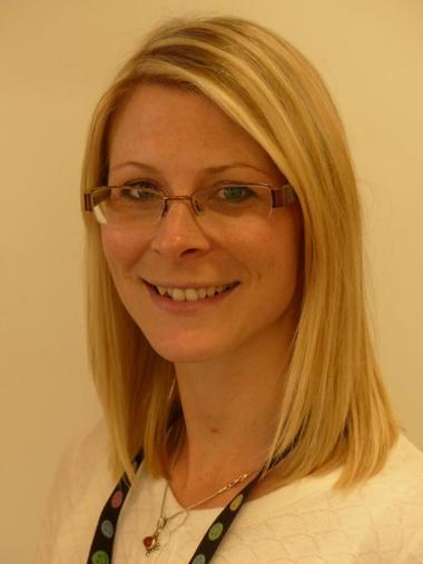 Mrs Carrie Everett- Year 1 Teacher