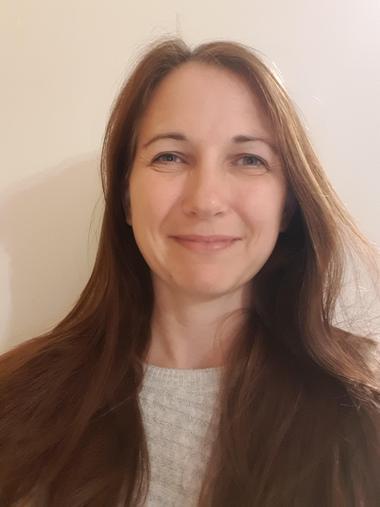 Mrs Sarah Carter- Year 1 Teacher