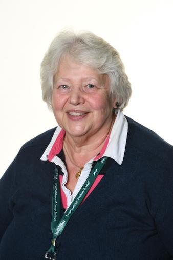 Mrs Jill Kay - Teaching Assistant