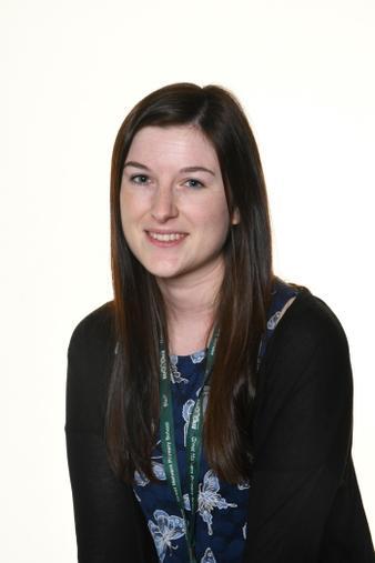 Miss Rachel Martin- Year 2 Teacher