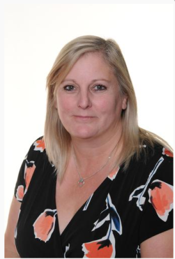 Mrs Nikki Selby- Head of School & DSL