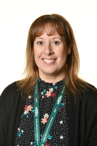 Mrs Kelly Davies- Year 3 Teacher