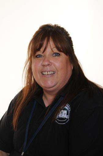 Mrs Sharon Glover - Teaching Assistant & LTS