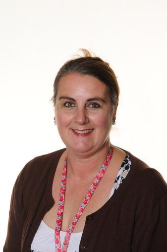 Mrs Vikki White - School & Finance Manager