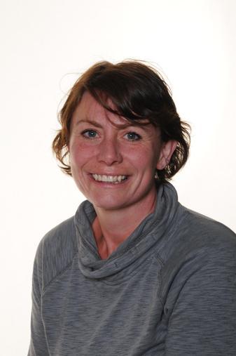 Mrs Emily Gardner - Teaching Assistant & LTS