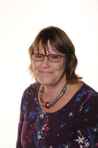 Miss Julie Hawkes - Teaching Assistant SEN