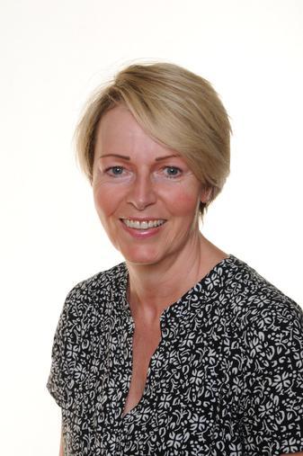 Mrs Dawn Philpotts - Teaching Assistant