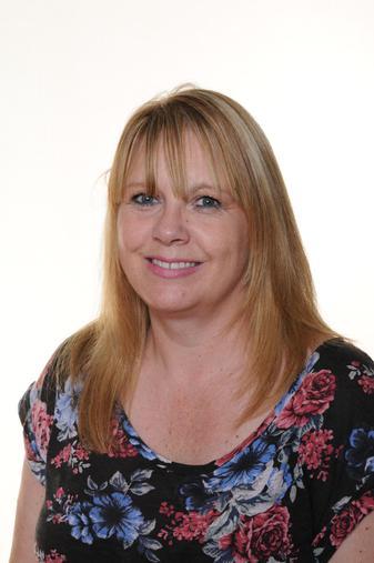 Mrs Karen Abba - Teaching Assistant