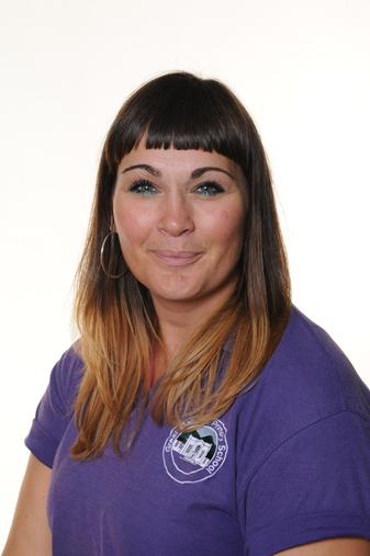 Mrs Kerry Williams - Teaching Assistant