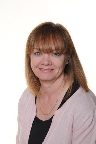 Mrs Paula Hunt - Teaching Assistant