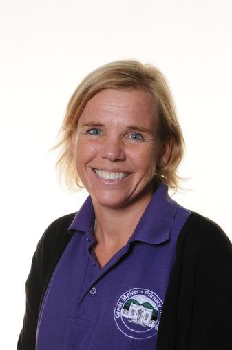 Mrs Karen Hooley - Reception Teacher