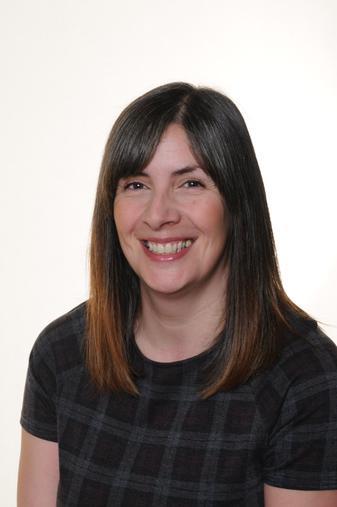 Mrs Lynda Wilkinson - Teaching Assistant & LTS