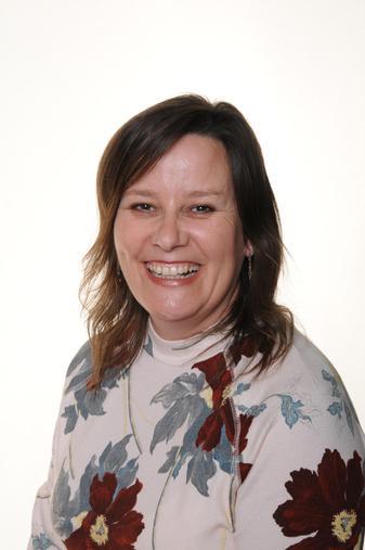 Mrs Helen Jenkins -  Teaching Assistant SALT