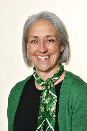 Mrs Kim Blannin- Teaching Assistant