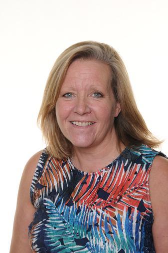 Mrs Claire Smout -  Assistant Headteacher & Yr 3
