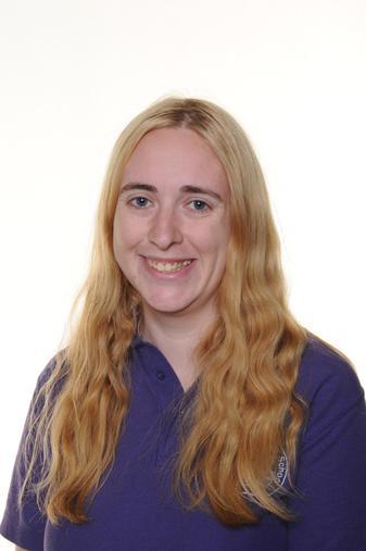Miss Katie Lester - Teaching Assistant & LTS
