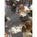 Making Stone Age Tools