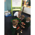 Our brilliant builders