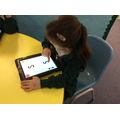 We use lots of different apps on the ipad.