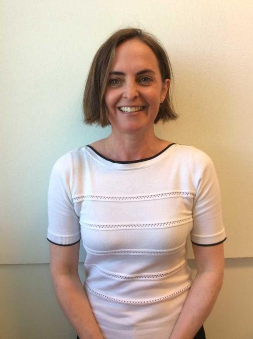 Mrs Newton - Senior Teacher (PPA cover)