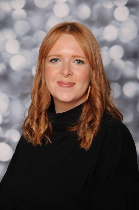 Mrs Gregory - Class Teacher