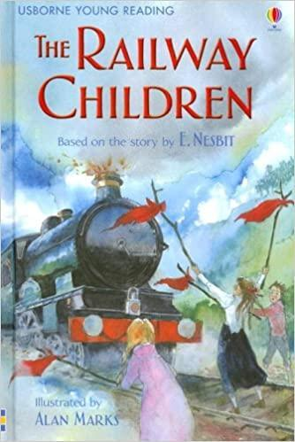 The Railway Children! Based on the story by E.Nesbit