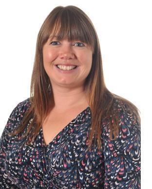 Mrs Heaton - Class Teacher (Thursday and Friday)