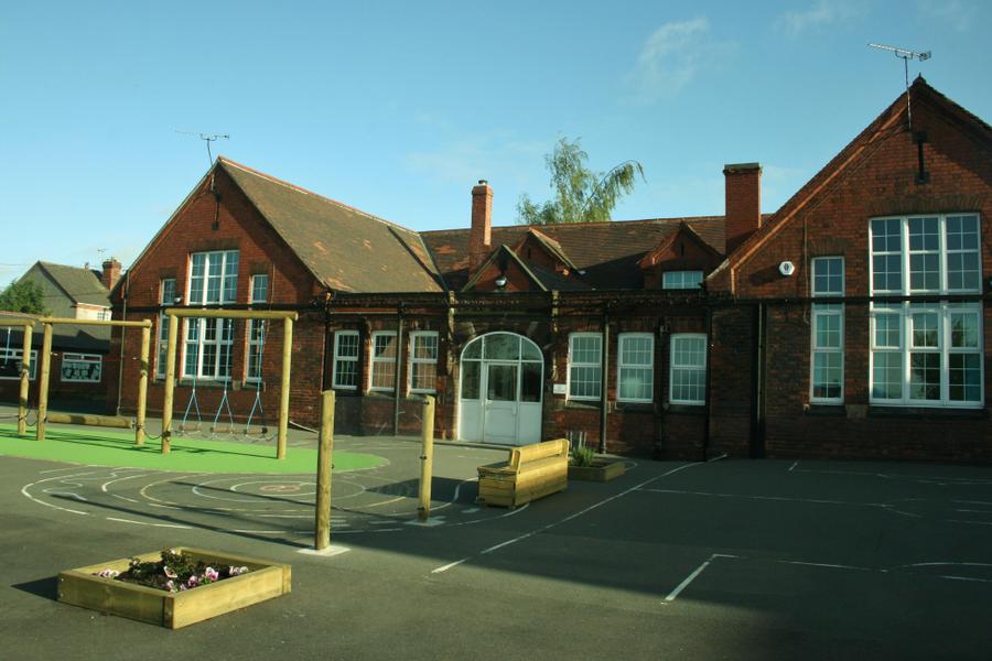 The Green Infant School