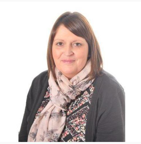 Miss Jones - Learning Support Assistant