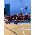 Indoor Athletics competition organised by LSSP