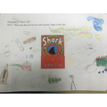 Year 1 finding inspiration for a Park story