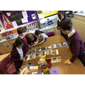 Y3 comparing Victorian Liverpool to current day