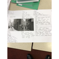 Year 4 learning about Liverpool in the 60's