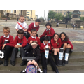 Year 4 and 6 chess team